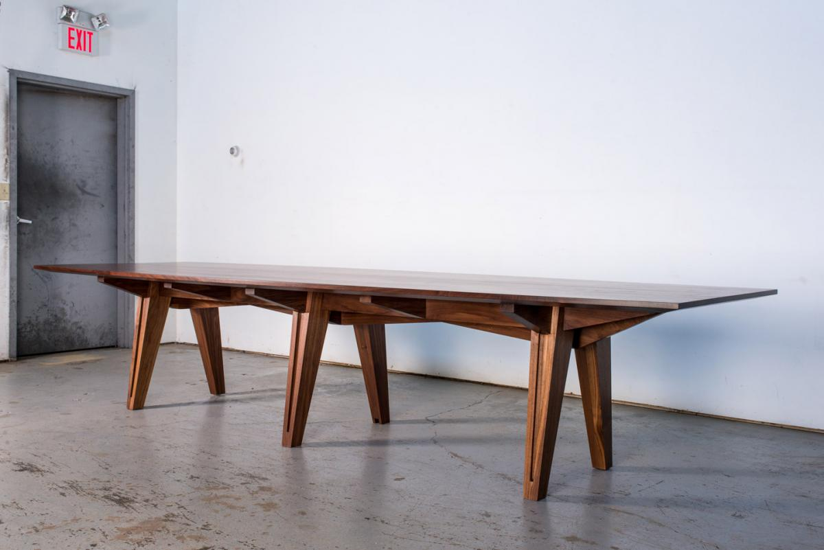 Raging Conference Table