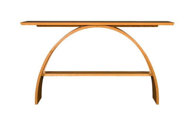 Balance Console Table